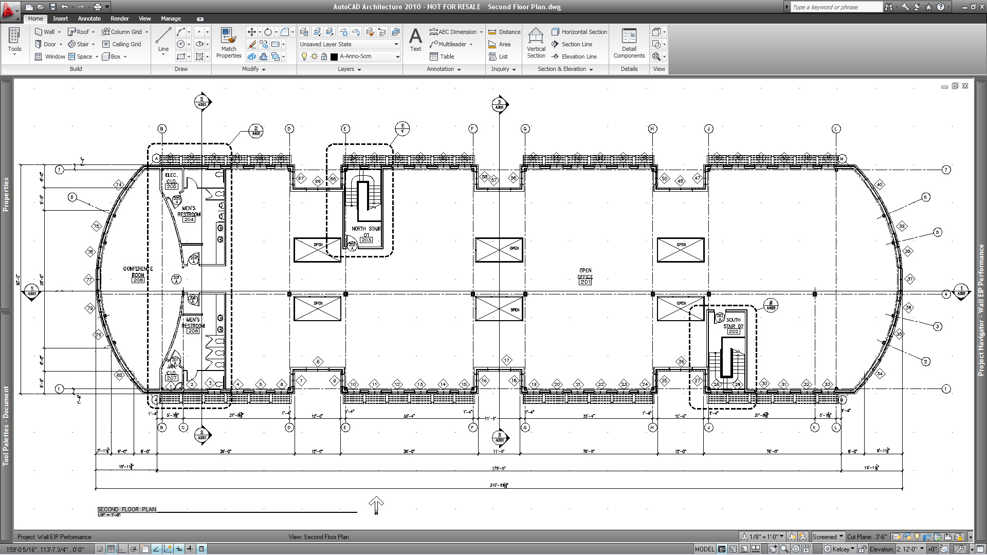 Autocad architecture pcc polska for Home architecture cad