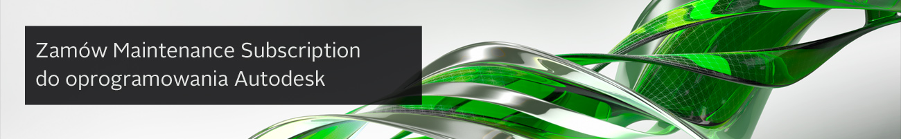 Subskrypcja Autodesk
