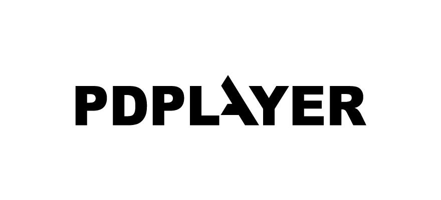 Pdplayer_logo_B