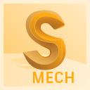 simulation-mechanical-2017-badge-128px