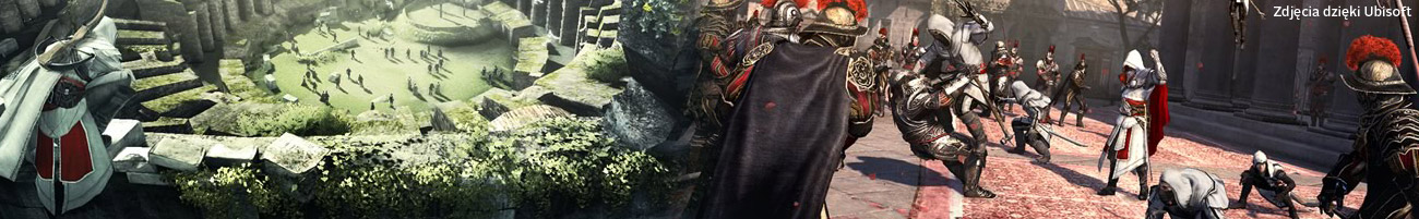 Assassin Creed: Brotherhood