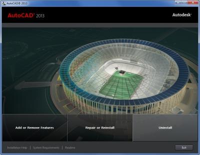 Instalator_Autodesk