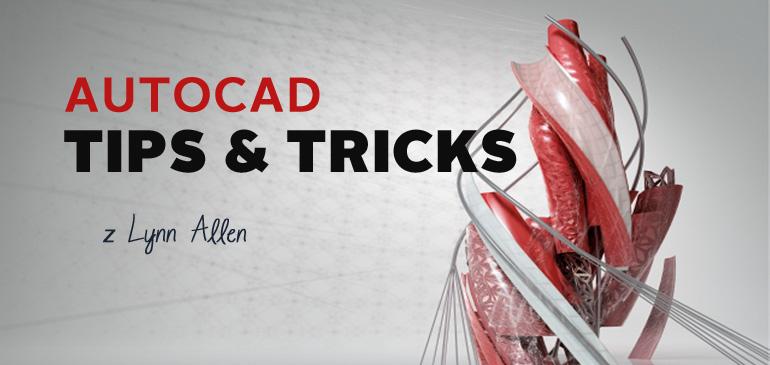 autocad 2016 tips and tricks pdf