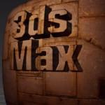 TextPlus w 3ds Max 2016 R2