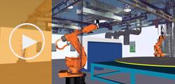 Projektowanie fabryk i linii produkcyjnych w Product Design & Manufacturing Collection