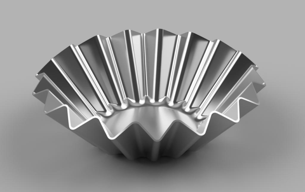 Autodesk Inventor 2018 modelowanie powierzchniowe (1)