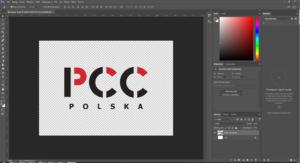 Photoshop viewport