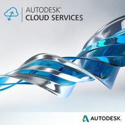 Autodesk cloud badger