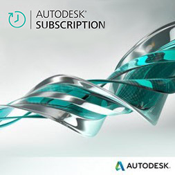 Autodesk supscription badger