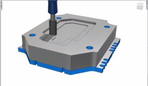 Symulacja maszyny w Autodesk FeatureCAM