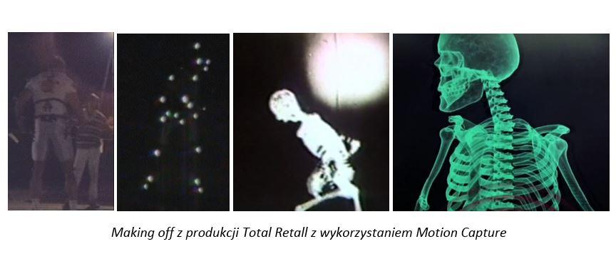 "Motion Capture w ""Pamięci absolutnej"" MotionBuilder"