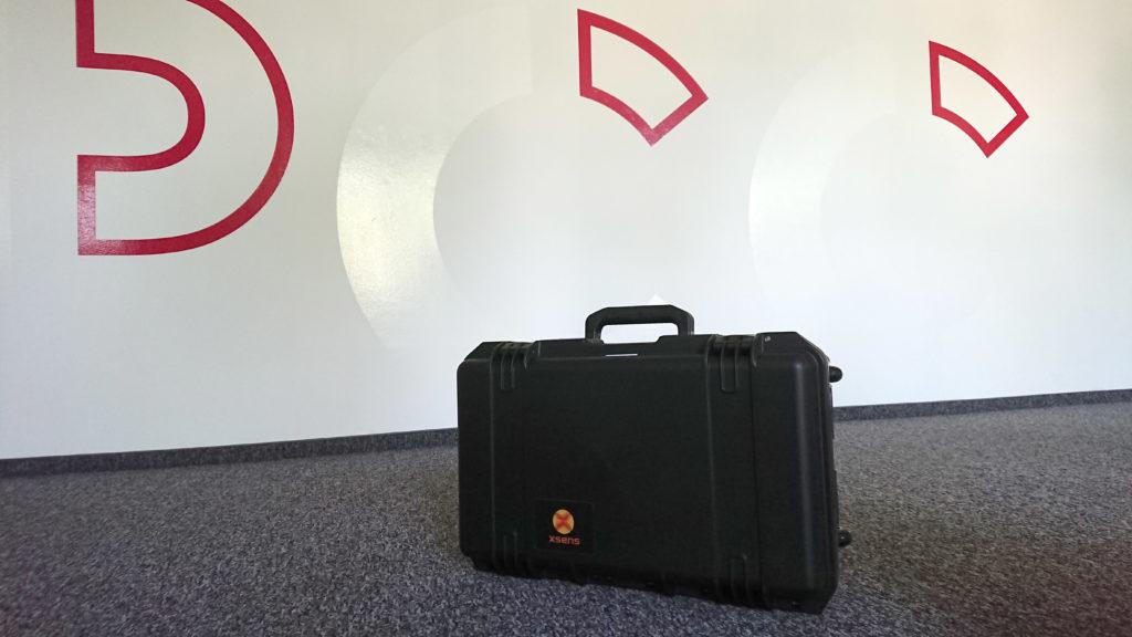 Pakiet XSens