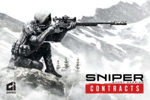 CI Games kadr z gry Sniper