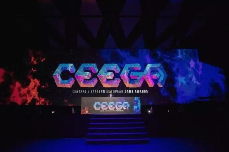 GAMEDEV Central & Eastern European Game Awards