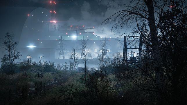 GAMEDEV Chernobylite od TheFarm 51