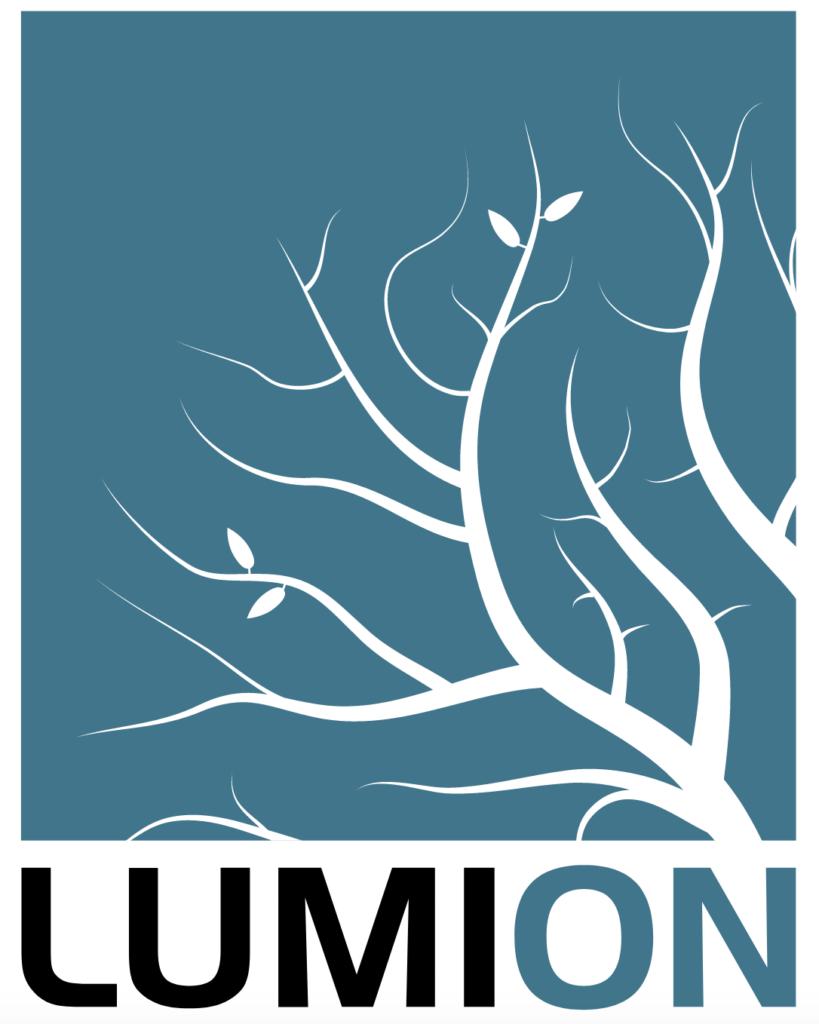 Lumion renderer logo