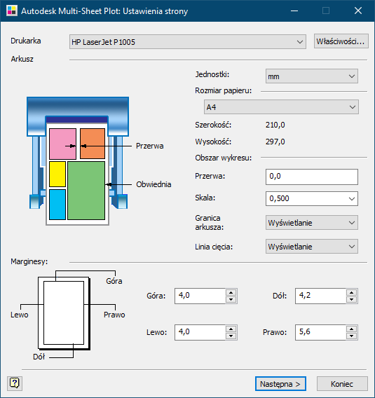 2 Autodesk Multi-Sheet Plot 2020 1