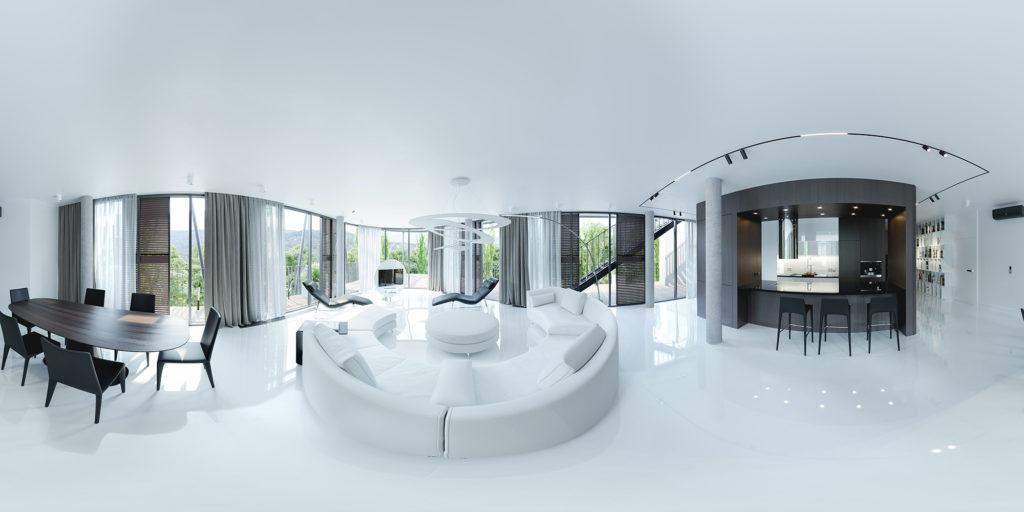 panorama 3D NAVI STUDIO