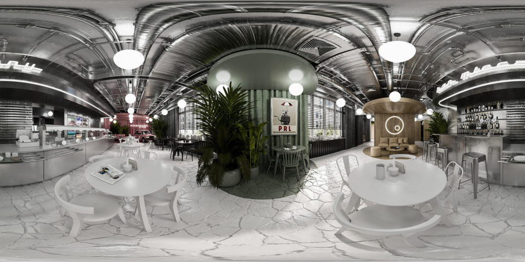 panorama 3D Nahajowski.studio