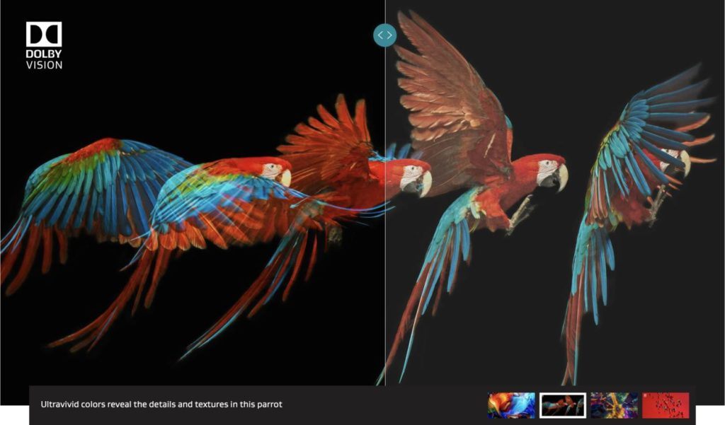 Autodesk Flame Dolby Vision HDR Authoring and Display Workflow