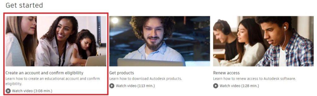 Licencja studencka Autodesk jak ją pobrać, zainstalować i odnowić 15