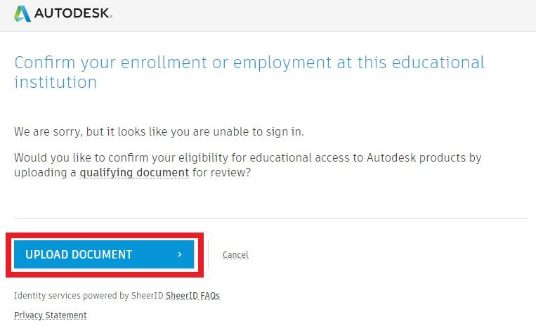 Licencja studencka Autodesk jak ją pobrać, zainstalować i odnowić 9