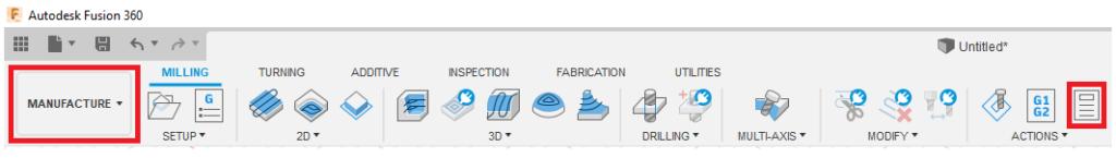 Fusion 360: Arkusz instalacyjny